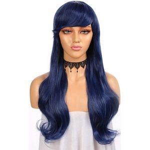 """Blooming Hair 22"""" Bang Wig"""